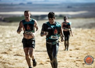 Kris Mendoza: My Road To World's Toughest Mudder 2018