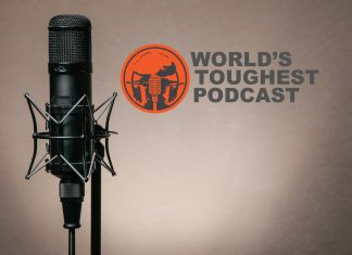 World's Toughest Podcast