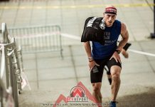 OCR - Obstacle Running Adventures - Brakken Kraker
