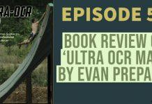 Ultra OCR Man by Evan Preparis