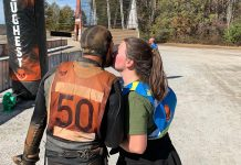 Memories from Past World's Toughest Mudder Events